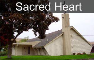 Sacred Heart Lapwai